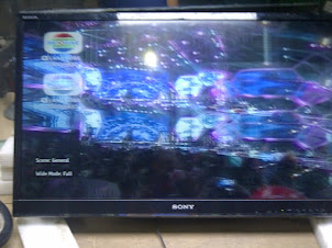 SPECIALIST SERVICE TV LCD SONY