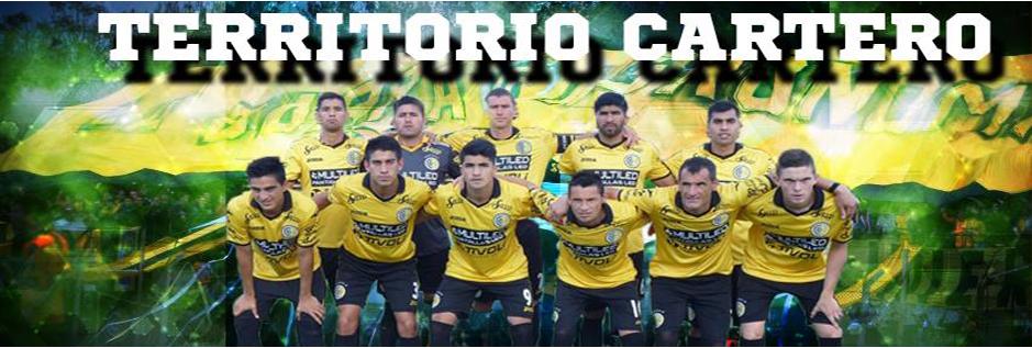 ·TERRITORIO CARTERO·