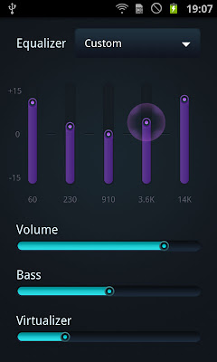 Download CityGlo Music Player APK