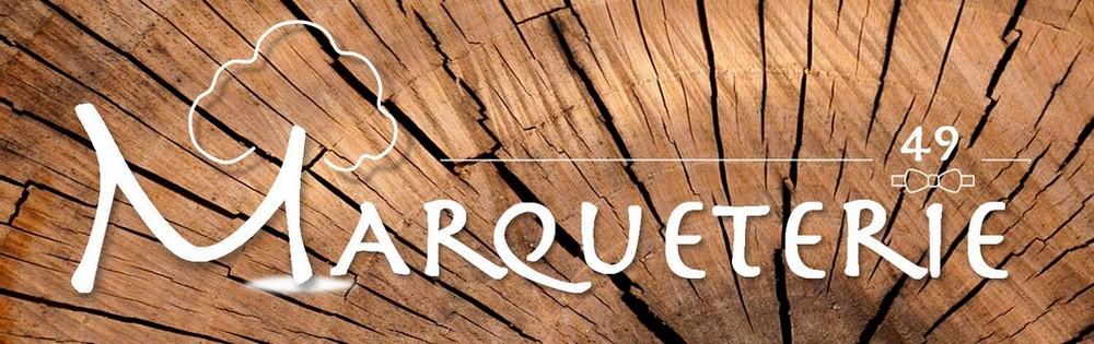 Noeuds papillon en bois et cravates bois - Frédérique CESBRON - Marqueterie49