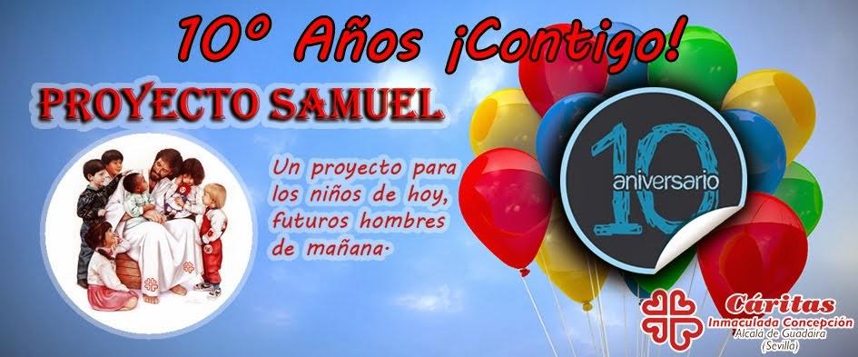 PROYECTO SAMUEL