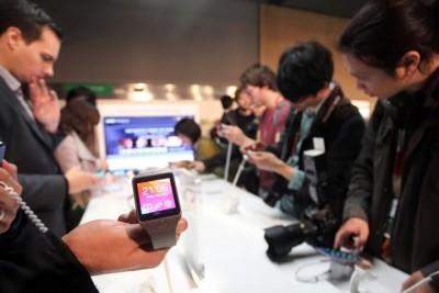 Samsung Gear 2 dan Gear 2 Neo Siap Untuk Pre Order