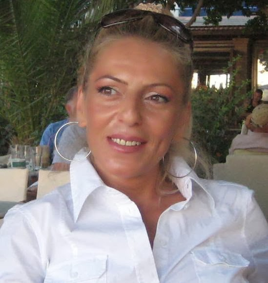 Tatjana Dimitrijevic Biography