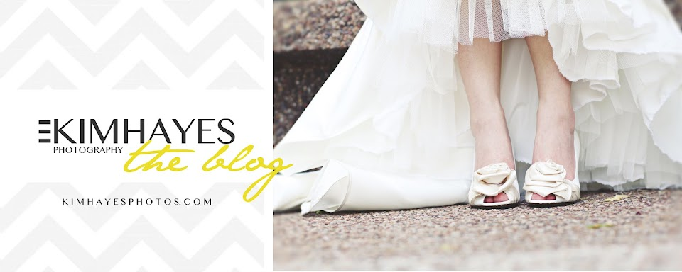 KIM HAYES PHOTOGRAPHY - Fort Worth Wedding Photographer
