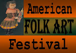 Folk Art and Primitive Folk Art Antiques