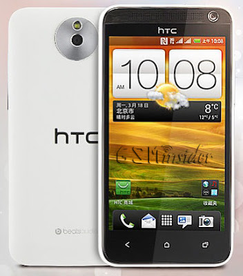 HTC E1 603e harga dan spesifikasi, HTC E1 603e price and specs, images-pictures tech specs of HTC E1 603e