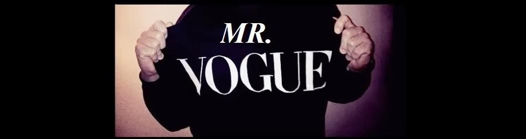 MR. VOGUE
