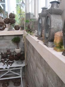 Cesars trädgård