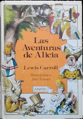 Alicia-pais-maravillas-lewis-carroll