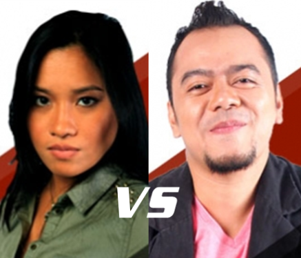 Lee Grane versus Dan Billano | The Voice of the Philippines Battle Rounds