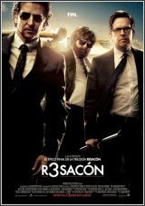 Resacon 3 (HDRip)