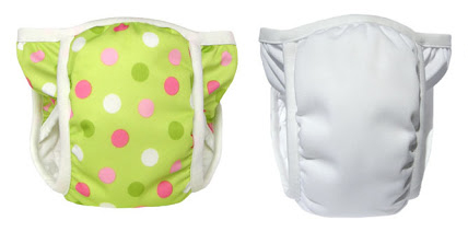 Cloth diaper overnight training pants reviews