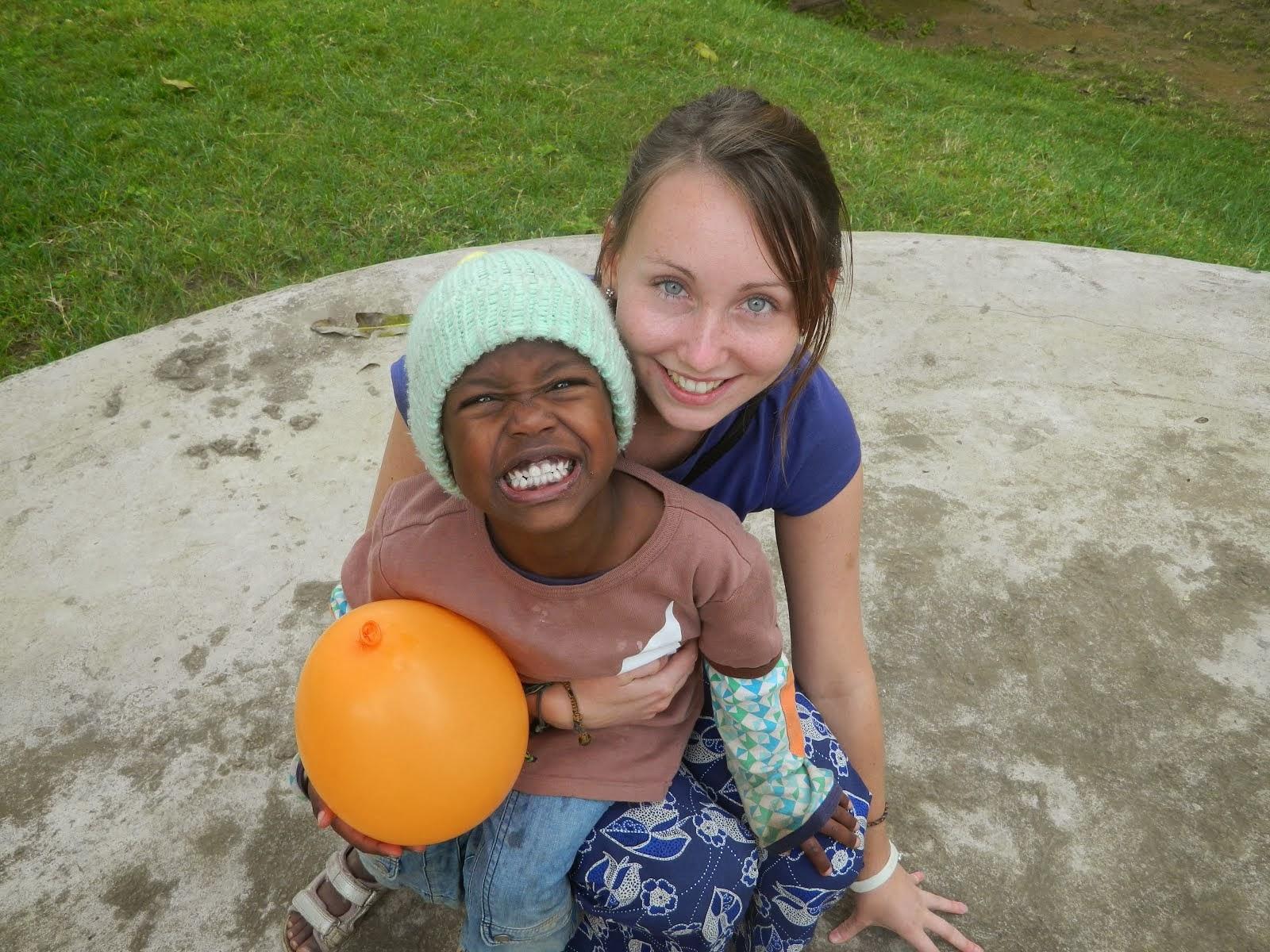 Nkoaranga Orphanage, Tanzania