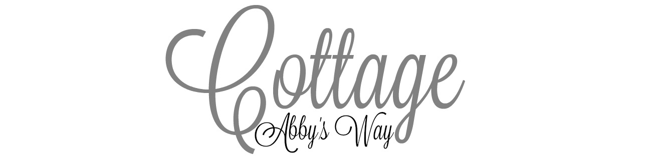 Cottage~Abby's Way