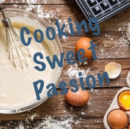 Cooking Sweet Passion ( Il dolce mondo della cucina - Cooking's Sweet Word )