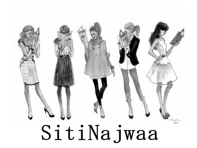 Najwaa's