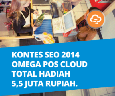 Omega POS Cloud