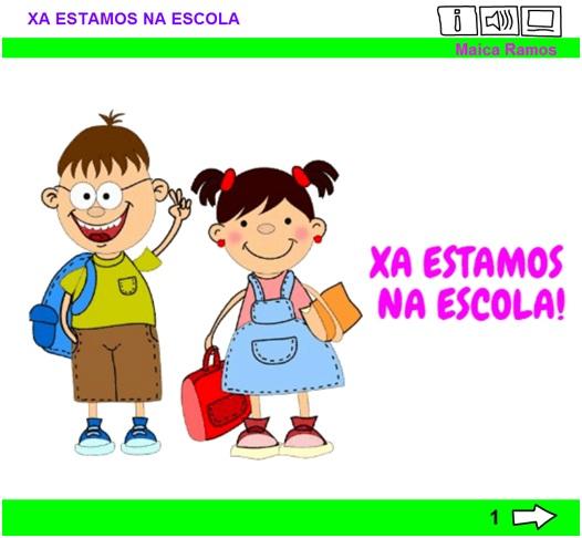 XA ESTAMOS NA ESCOLA 2016-17
