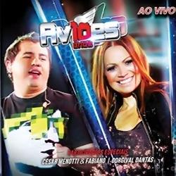 Baixar CD Aviões do Forró – Aviões 10 Anos: Ao Vivo (2013) Download