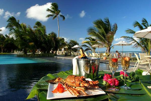 Nannai Beach Resort Recife The Nannai Beach Resort