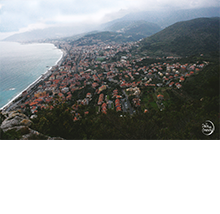 Liguria - Sentiero Natura