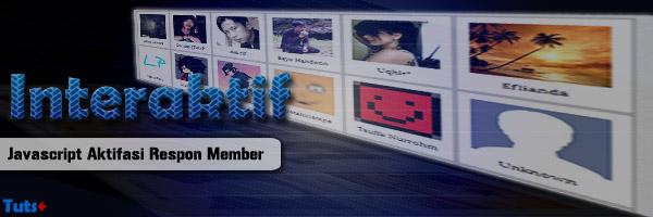 membuat member aktif di blogger
