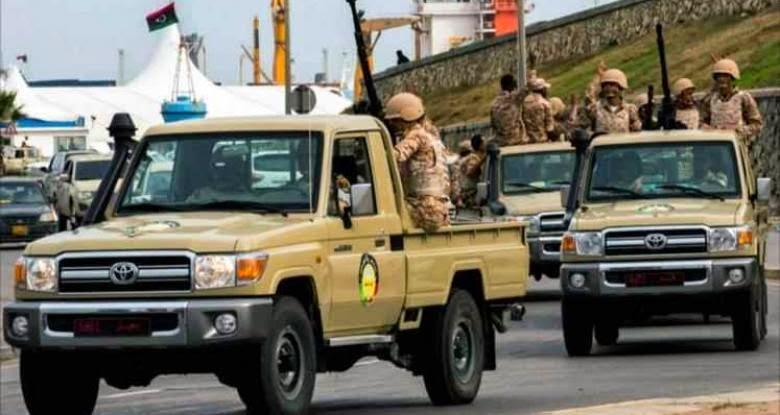 مخابرات إقليمية ودولية متورطة في المعارك بليبيا