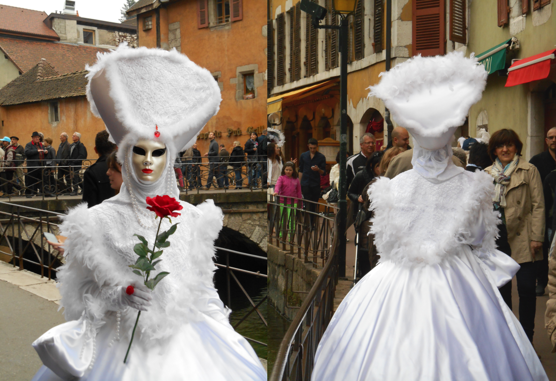 Annecy Carnaval 2014