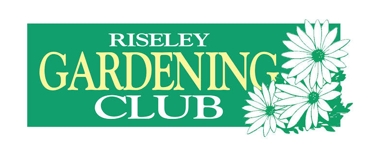 Riseley Gardening Club