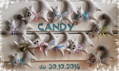 Candy:)