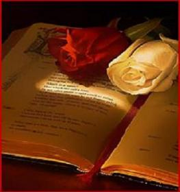 Read the poetic letters