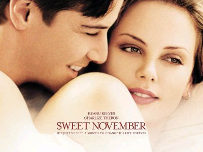 Watch Sweet November Online height=