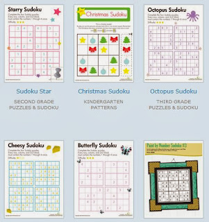 http://www.education.com/worksheets/all/?q=sudoku