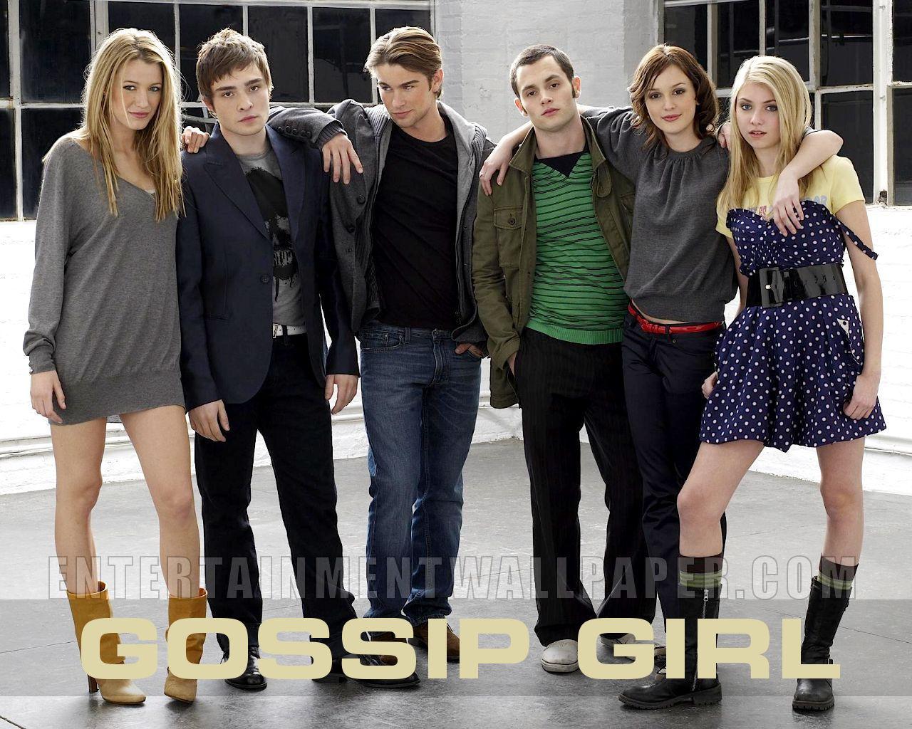 Read closely Gossip girl season 1 season finale