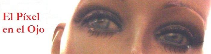 El pixel en el ojo