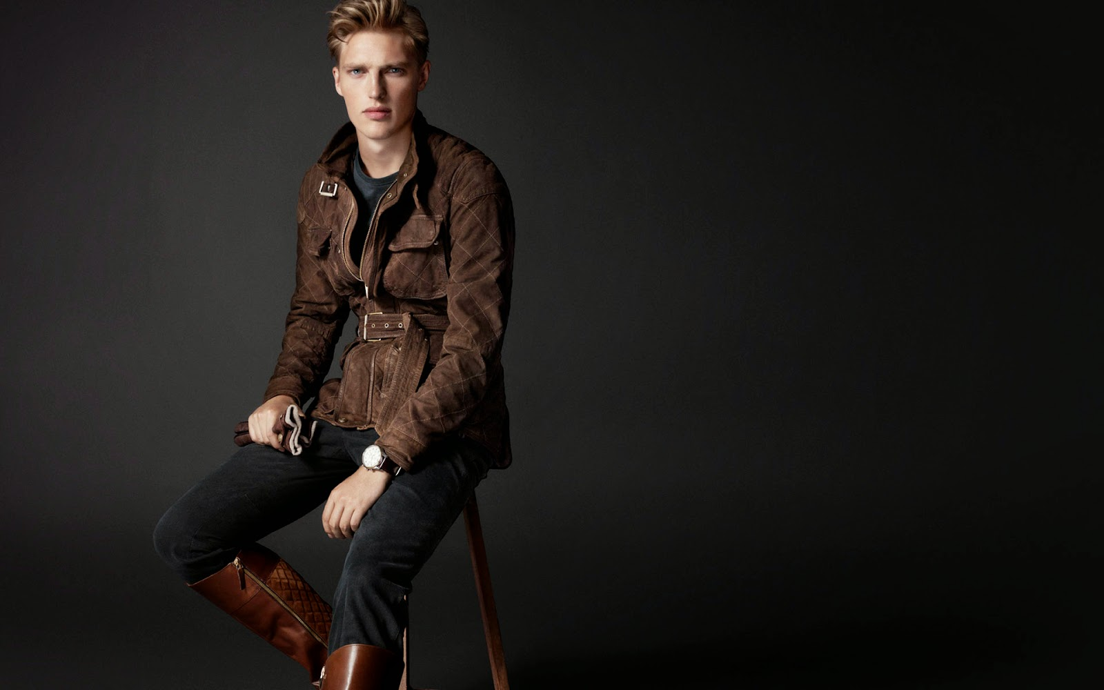 Massimo Dutti AW14 Equestrian Collection Massimo Dutti AW14 Equestrian Collection new photo