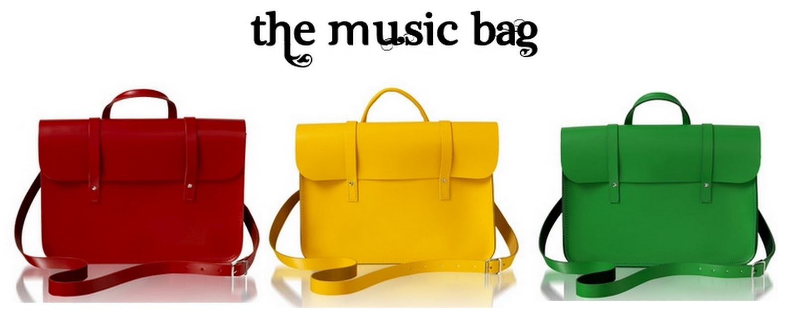 cambridge satchel company music bag