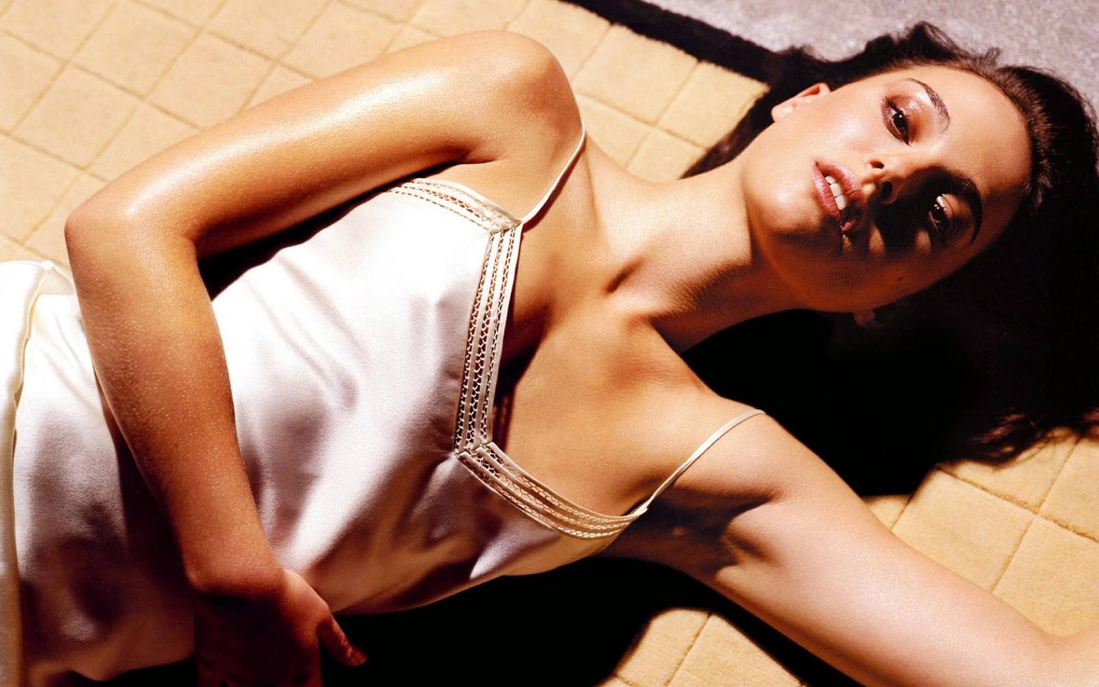 Natalie Portman Hot Photoshoot Pic