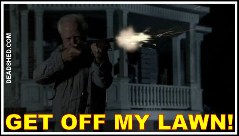 DeadShed Productions: The Walking Dead: Season 2 & Bonus ...