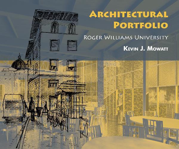 Architecture villa image architecture portfolio examples for Architectural design sample