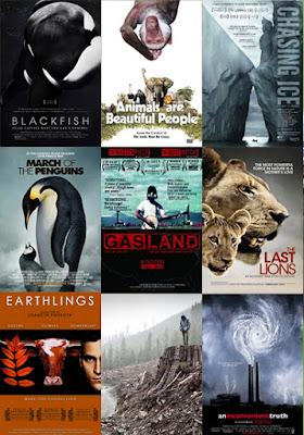en iyi doğa belgeselleri