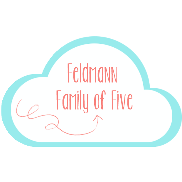 Feldmann: Family of Five