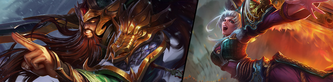 When Does Dragonblade Riven Come Out FOREX Trading