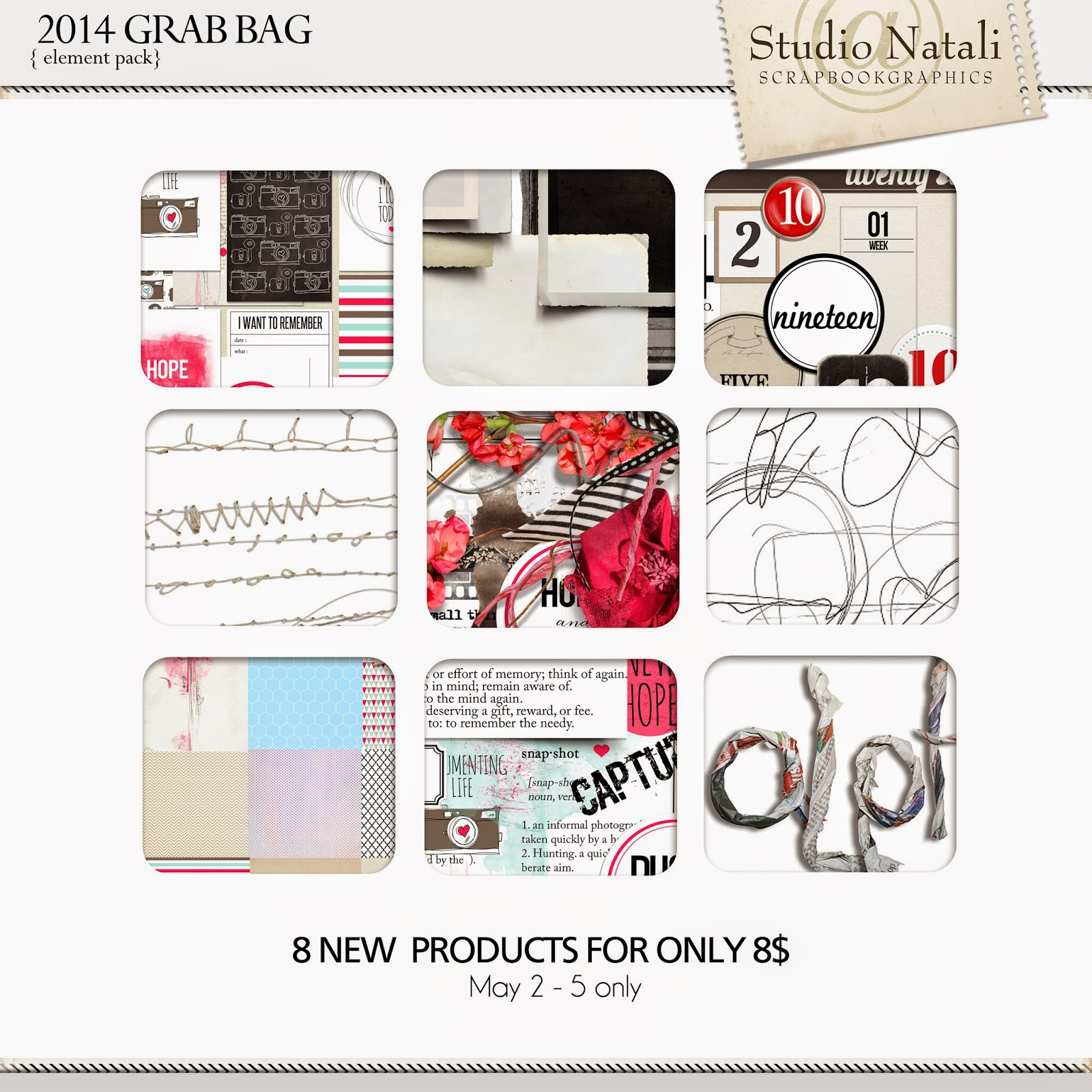 http://shop.scrapbookgraphics.com/2014-CU/PU-Grab-Bag.html
