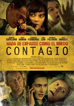 Contagio