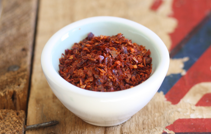 Aleppo chili flakes at SeasonWithSpice.com