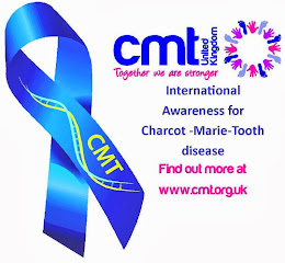 Charcot Marie Tooth Awareness