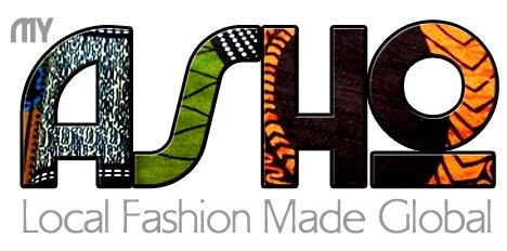 My Asho | Local Fashion Made Global