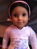 Josephine Montoya! (Georgia's Doll)