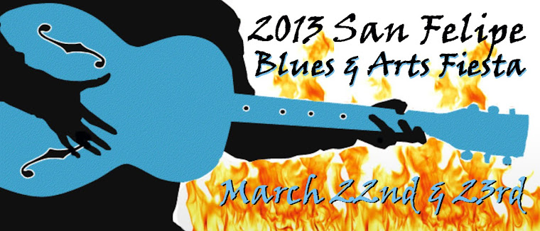 Blues and Arts Fiesta